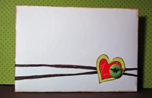 Valentineenvelope