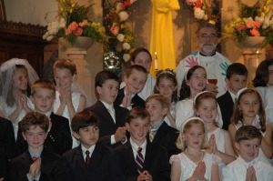 May 2010 FIrst Communion 025