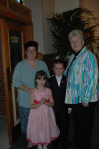 May 2010 FIrst Communion 040