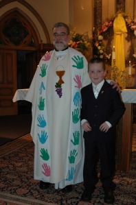May 2010 FIrst Communion 033