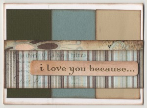 Lovecard